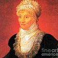 Caroline Herschel, German-british by Science Source