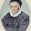 Caroline Herschel by Sheila Terry