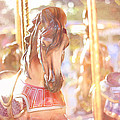 Carousel Dream by Amy Tyler