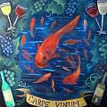 Carpe Vinum by Teresa Knight