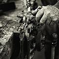 Carpenter L by Rob Travis