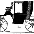 Carriage: Brougham by Granger