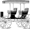 Carriage: Surrey by Granger