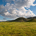 Carrizo Plain National Monument by Stuart Wilson and Photo Researchers
