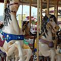 Carrousel 84 by Joyce StJames