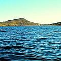Carter Lake by David Pantuso