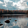 Cary Lake by David Patterson