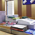 Cashier Desk by Magomed Magomedagaev