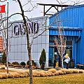 Casino by Michael Frank Jr