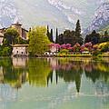 Castel Toblino by Nardi Nicola