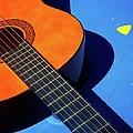 Castilian Blues by Remi Nedelec