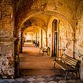 Castillo De San Cristobal by Randy Wood