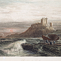 Castle: England, 19th C by Granger