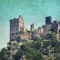 Castle Liebenstein by Angela Doelling AD DESIGN Photo and PhotoArt