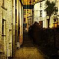 Castletown II by Martyn Cain