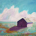 Catawba Virginia Barn by Todd Bandy