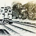 Catch That Train by Bill Cannon
