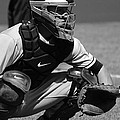 Catcher Posey by Eric Tressler