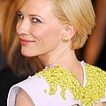Cate Blanchett At Arrivals For The 83rd by Everett