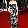 Cate Blanchett Wearing A Balenciaga by Everett