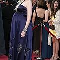Cate Blanchett Wearing A Dries Van by Everett