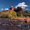 Cathedral Rock Sedona by Joshua House