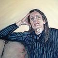 Catherine by Jolante Hesse