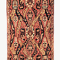 Caucasus: Carpet, C1680 by Granger
