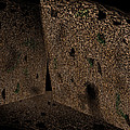 Cavern Walls by Christopher Gaston