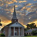 Cayce Umc-1 by Charles Hite