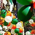 Celebrate Saint Patrick's Day by Carol F Austin