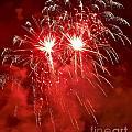 Celebrating America by Carol  Bradley