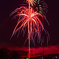 Celebrating America by David Hahn