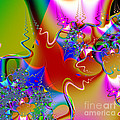 Celebration . Square . S16 by Wingsdomain Art and Photography