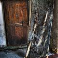 Cell Doors - Eastern State Penitentiary by Lee Dos Santos