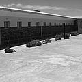 Prison Cell Row by Aidan Moran