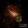 Centaurus A by Nasa