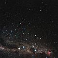 Centaurus Constellation by Eckhard Slawik
