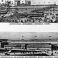 Centennial Expo, 1876 by Granger