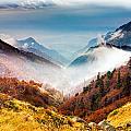 Central Balkan National Park by Evgeni Dinev