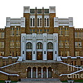 Central High School - No. 2040 by Joe Finney