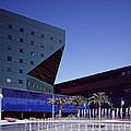 Cesar Pellis Pacific Design Center by Everett