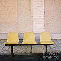 Chairs by Bernard Jaubert