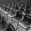 Chairs by Keith Levit