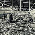 Chairs Undone by CJ Schmit