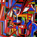Chalice by E Dan Barker