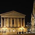 Chamberlain Square by John Chatterley