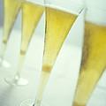 Champagne by David Munns