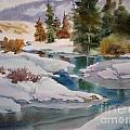 Changing Seasons by Mohamed Hirji