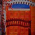 Chapel Of Love by Diane montana Jansson